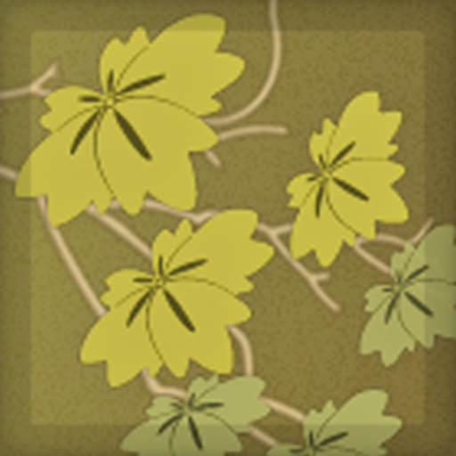 長春藤專業版動態桌布 Ivy Leaf 個人化 App LOGO-APP試玩