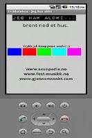 Screenshot of Drikkelek - Jeg har aldri