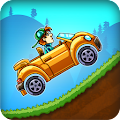 Game Mountain Car Climb APK for Kindle