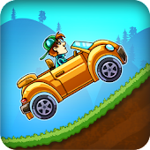Download Mountain Car Climb APK for Laptop