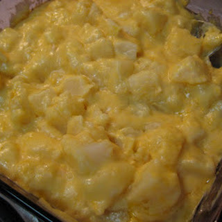 Cheese Potatoes
