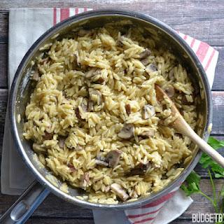 Chicken Portobello Parmesan Recipes