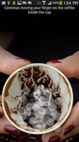 Screenshot of Magic Coffee Fortune