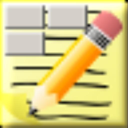 Extreme Note Pro LOGO-APP點子