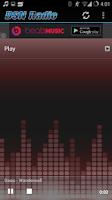 Screenshot of DSN Radio