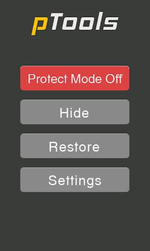 PlayerTools contact hider lte