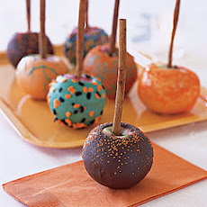 Candy Apple Quickies
