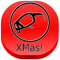 XMas Theme Go Launcher EX icon