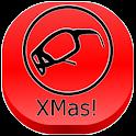 XMas Theme Go Launcher EX