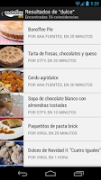 Screenshot of Cocinillas