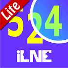 Number Find - Lite Autism icon