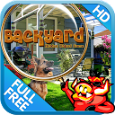 Backyard – Hidden Object