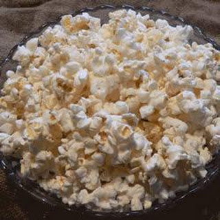 Flavored Microwave Popcorn Recipes