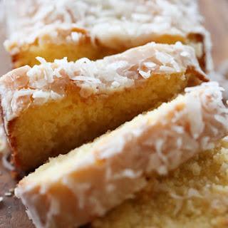Coconut Pound Cake With Cream Of Coconut Recipes