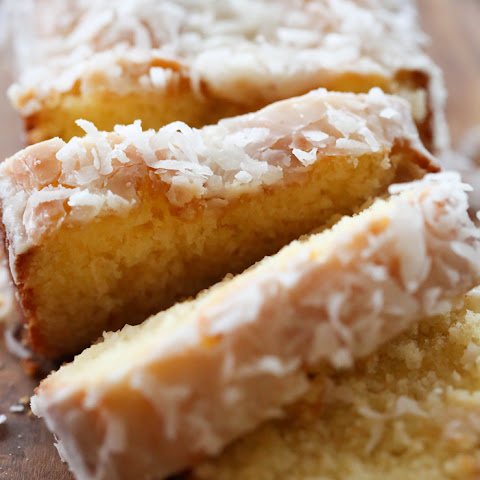 10 Best Coconut Pound Cake With Cream Of Coconut Recipes | Yummly