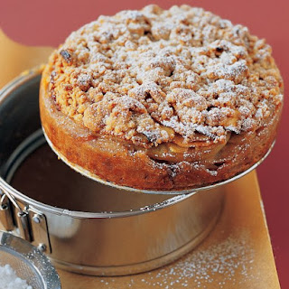 Apple-Pie Cake