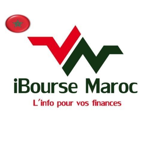 iBourseMaroc 財經 App LOGO-APP試玩