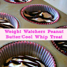Weight Watchers Peanut Butter/Cool Whip Treat ONLY 1 Points+