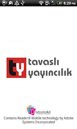 Tavasli reader