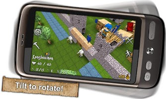Screenshot of Battles And Castles FREE