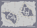 Thumbnail of the map 'The butterfly effect'