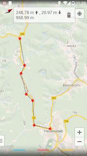 Distanzen Berechnen Google Maps : maps measure berechnet fl chen und distanzen in google maps ~ Themetempest.com Abrechnung