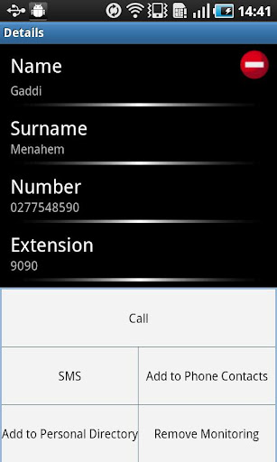 【免費通訊App】Spark New Zealand IP Centrex-APP點子