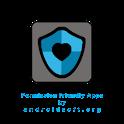 Permission Friendly Apps icon