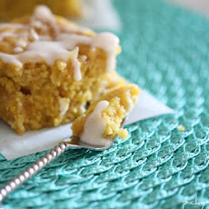 Pumpkin White Chocolate Chunk and