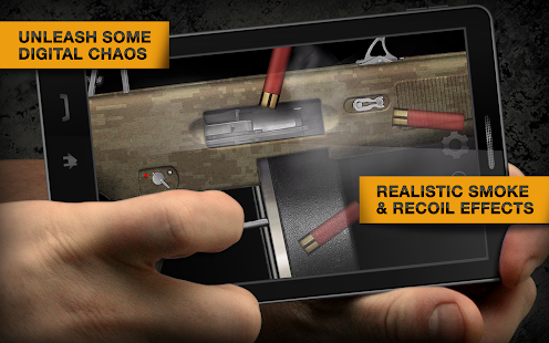 Weaphones™ Gun Sim Free Vol 2 APK Descargar