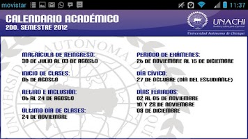 Screenshot of Univ. Autónoma de Chiriquí