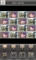 Screenshot of iView DVR 4G
