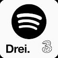 App 3 & Spotify version 2015 APK