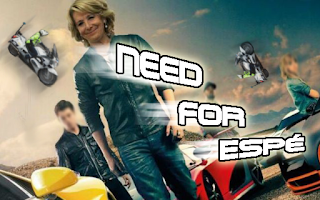 Screenshot of Need for Espé