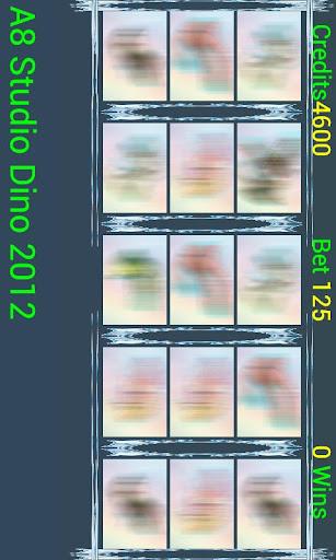 【免費紙牌App】A8 Dino2012 Slot Machine-APP點子