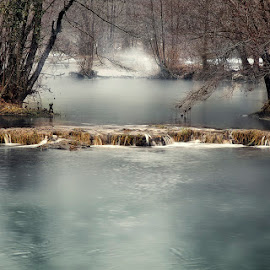 by Marina Đanić - Landscapes Waterscapes