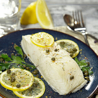 Coconut Milk Poached Fish Recipes