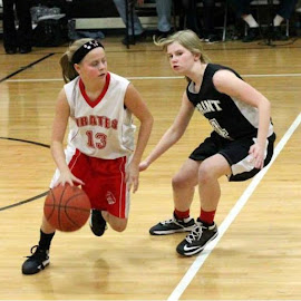 by Tammy Rehberg - Sports & Fitness Basketball