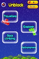 Screenshot of Bubble Block Tale