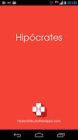 Screenshot of Bulário Hipócrates