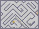 Thumbnail of the map 'part of a race'
