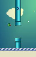 Screenshot of Floppy Bird Champ