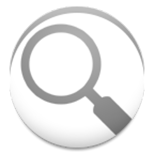 how to search in kindle app