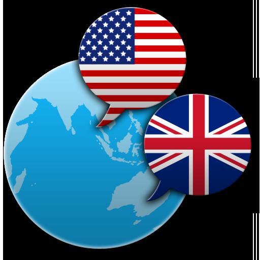 地球の歩き方トラベル会話 ~米語+英語~ 旅遊 App LOGO-APP開箱王