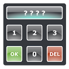 Security Box icon