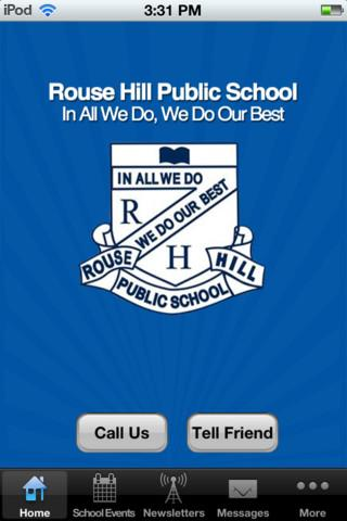 Rouse Hill Public School