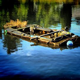 by Josip Kopčić - Transportation Boats (  )