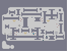 Thumbnail of the map '104-4: A Plumber's Nightmare'