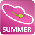 deskArt Summer icon