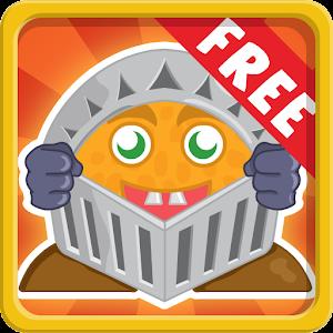 Orange knight Free